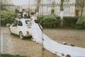 Un mariage qui roule