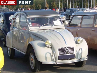 location citro n 2 cv gris de 1963 louer citro n 2 cv gris de 1963. Black Bedroom Furniture Sets. Home Design Ideas