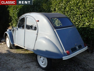 location citro n 2 cv gris de 1959 louer citro n 2 cv gris de 1959. Black Bedroom Furniture Sets. Home Design Ideas
