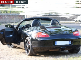 location porsche boxster noir de 1997 louer porsche boxster noir de 1997. Black Bedroom Furniture Sets. Home Design Ideas
