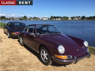 location porsche 911 bordeaux de 1972 louer porsche 911 bordeaux de 1972. Black Bedroom Furniture Sets. Home Design Ideas