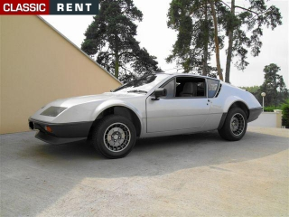 location alpine a310 gris de 1983 louer alpine a310 gris de 1983. Black Bedroom Furniture Sets. Home Design Ideas