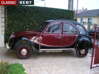 location citro n 2 cv bordeaux de 1981 louer citro n 2 cv bordeaux de 1981. Black Bedroom Furniture Sets. Home Design Ideas