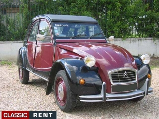 location citro n 2 cv bordeaux de 1987 louer citro n 2 cv bordeaux de 1987. Black Bedroom Furniture Sets. Home Design Ideas