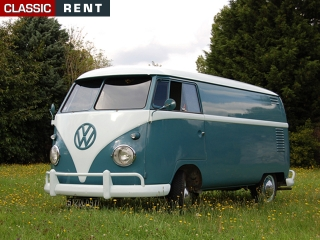 Location volkswagen combi bleu de 1959 louer volkswagen - Nouveau combi volkswagen prix ...