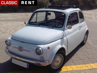 location fiat 500 blanc de 1967 louer fiat 500 blanc de 1967. Black Bedroom Furniture Sets. Home Design Ideas