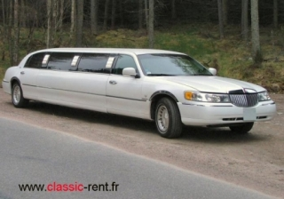 location limousine en france classic rent agence. Black Bedroom Furniture Sets. Home Design Ideas