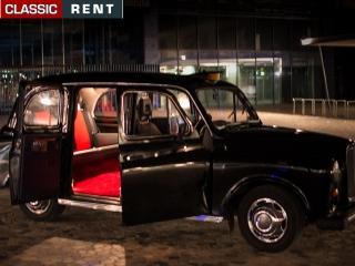 location taxi anglais londonien carbodies noir de 1997 louer taxi anglais londonien carbodies. Black Bedroom Furniture Sets. Home Design Ideas