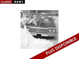 location chevrolet impala rouge de 1964 louer chevrolet impala rouge de 1964. Black Bedroom Furniture Sets. Home Design Ideas