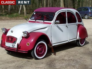 location citro n 2 cv blanc de 1984 louer citro n 2 cv blanc de 1984. Black Bedroom Furniture Sets. Home Design Ideas