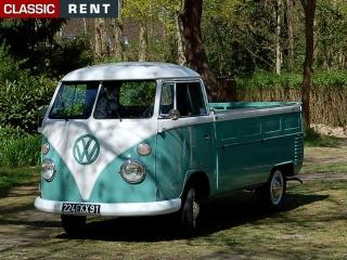 location volkswagen combi vert de 1963 louer volkswagen combi vert de 1963. Black Bedroom Furniture Sets. Home Design Ideas