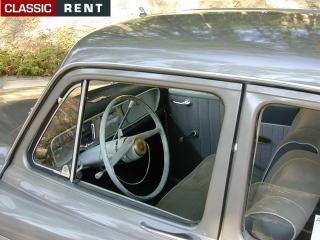 location simca p60 gris de 1962 louer simca p60 gris de 1962. Black Bedroom Furniture Sets. Home Design Ideas