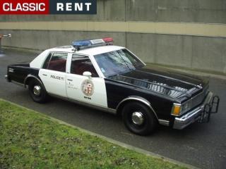location voiture de police am ricaine noir de 1979 louer voiture de police am ricaine noir. Black Bedroom Furniture Sets. Home Design Ideas