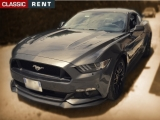 FORD - Mustang - 2015 - Gris