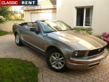 FORD - Mustang - 2007 - Gris