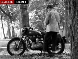 Royal Enfield - 1999 - Gris